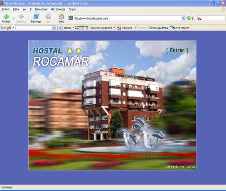 Hostal Rocamar